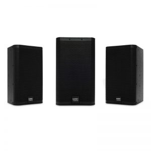 E Series Passive Speakers