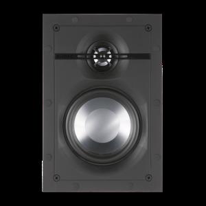 MERO Series In-Wall Speakers