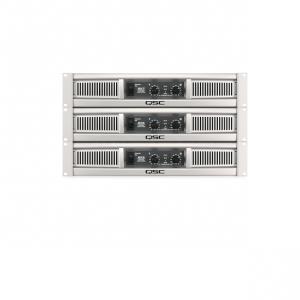 GX Series Amplifiers