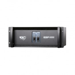 ESP Amplifiers Series Passive Speakers