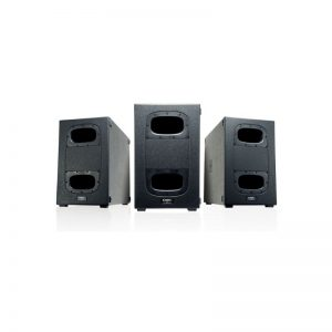 KS Series Active Subwoofers