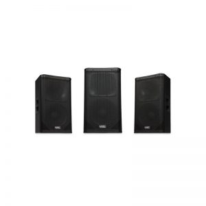 KW Series Active Speakers