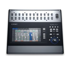 TouchMix Digital Mixers